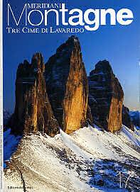 Tre Cime di Lavaredo (Meridiani Montagne #17) Various
