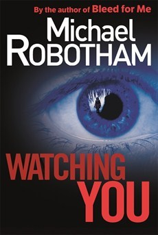 Watching You (Joseph O'Loughlin, #7)