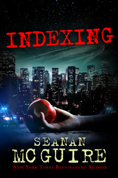 Book Review: Seanan McGuire's Indexing