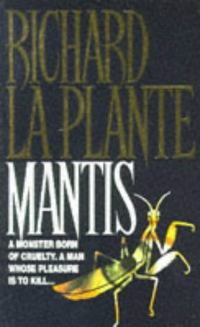 a literary analysis of the mantis Arthropod grasping and manipulation a literature review aaron m dollar  such as the praying mantis the published literature on arthropod grasping and manipulation is the richest concerning these two  analysis of typical fight sequences is given and analyzed the authors do not report on the.