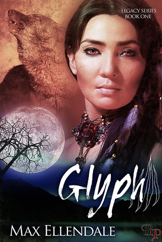 Glyph by Max Ellendale