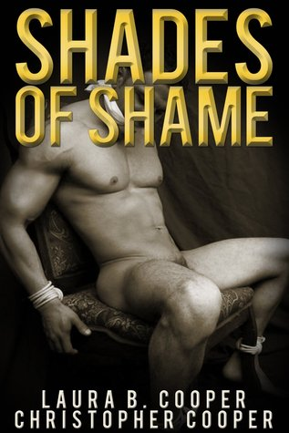 Shades of Shame (Semper Fi, #.5) by Laura Cooper