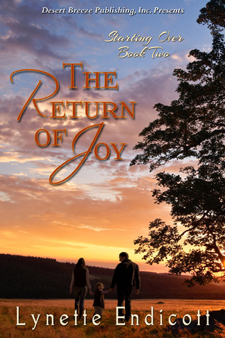 The Return of Joy by Lynette Endicott