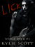 Lick (Stage Dive, #1) by Kylie Scott