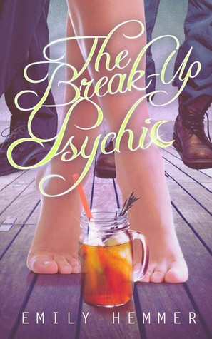 [Review] The Break-Up Psychic by Emily Hemmer