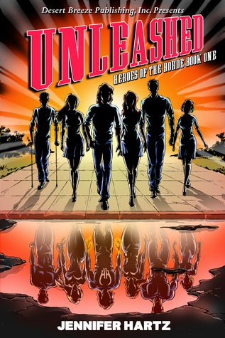Unleashed (Heroes of the Horde #1)