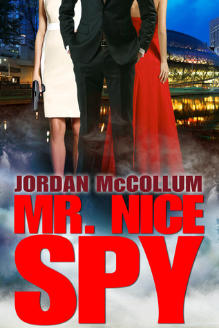 Mr. Nice Spy (Spy Another Day Prequel, #2)