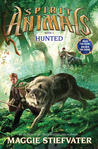 Hunted (Spirit Animals, #2)