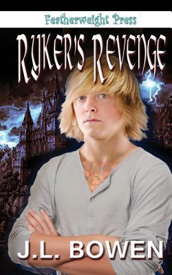 Rykers Revenge  by  J L Bowen
