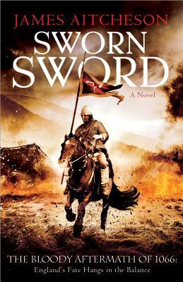 Book Review: Sworn Sword by James Aitcheson