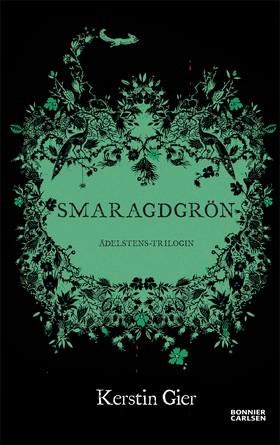 Smaragdgrön (Ädelstens trilogin, #3)