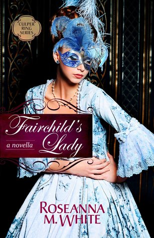 Fairchild's Lady (The Culper Ring, #1.5)