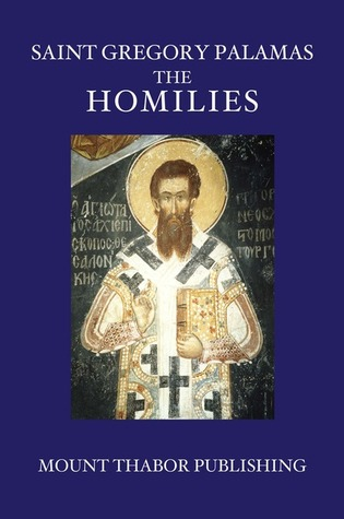 Homilies by Gregory Palamas