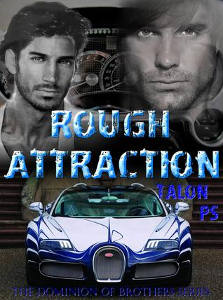 Rough Attraction (Dominion of Brothers, #3)