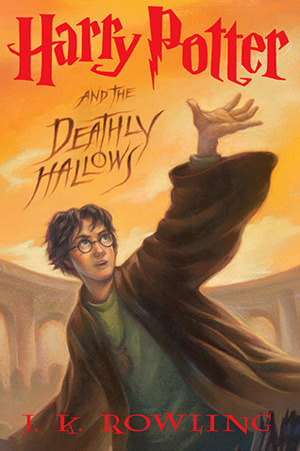 Harry Potter y las Reliquias de la Muerte (Harry Potter, # 7)