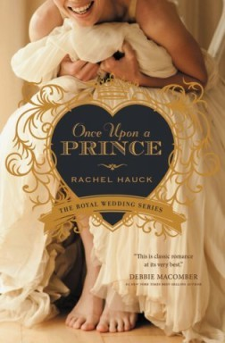 Once Upon a Prince (Royal Wedding #1)  by Rachel Hauck  />