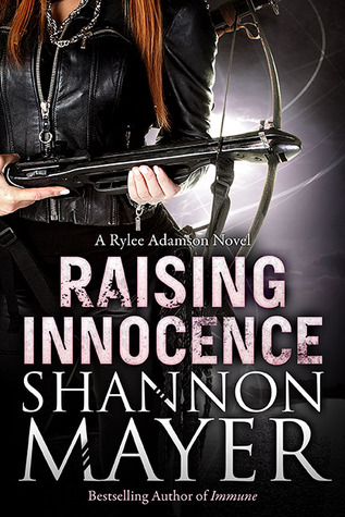 Review: Raising Innocence by Shannon Mayer