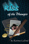 Kiss of the Dhampir