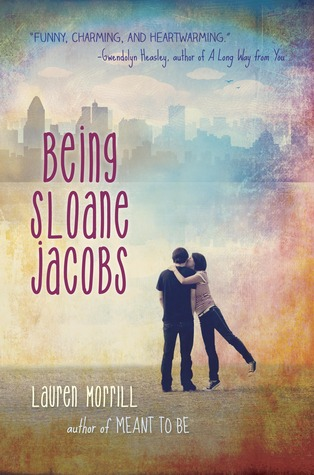 Being Sloane Jacobs by Lauren Morrill | Review