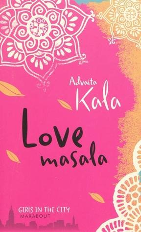 Love Masala