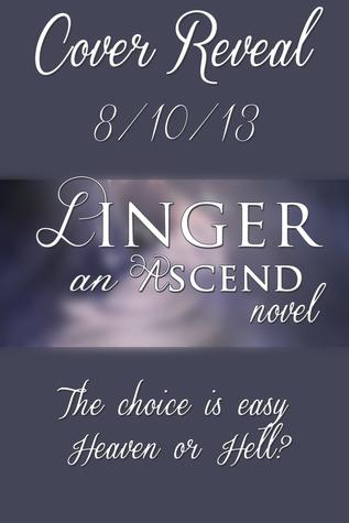 Linger (Ascend, #1)  by  Inger Iversen