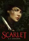 Scarlet (Scarlet, #1)