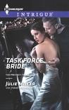 Task Force Bride (The Precinct: Task Force, #5)
