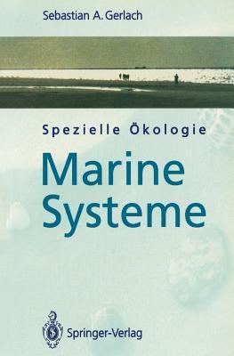 Spezielle ںokologie: Marine Systeme  by  Sebastian A. Gerlach