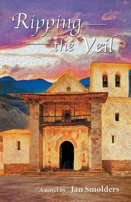 Ripping the Veil by Jan Smolders