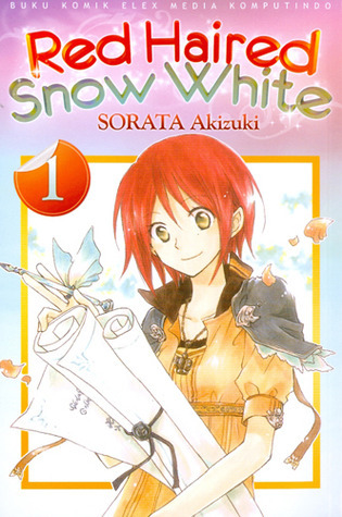 https://www.goodreads.com/book/show/4863706-red-haired-snow-white-vol-01