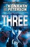 Three (Codename: Chandler #3)