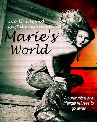 Marie's World by Joe E. Legend