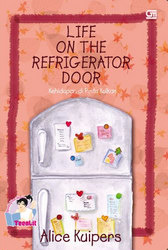 Life on The Refrigerator Door (Kehidupan di Pintu Kulkas)