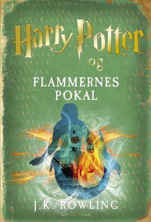 Harry Potter og Flammernes Pokal (Harry Potter, # 4)
