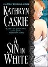 A Sin in White (Seven Deadly Sins, #4)