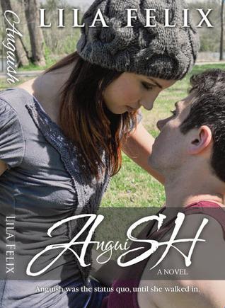 AnguiSH (AnguiSH, #1)