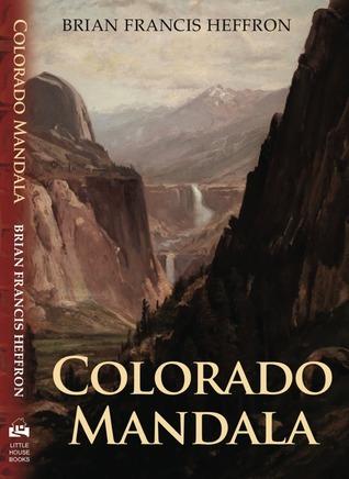 Colorado Mandala Brian Heffron