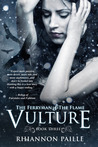Vulture (The Ferryman + The Flame #3)