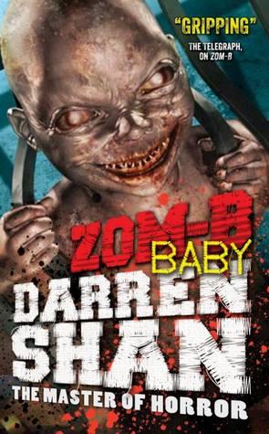 Zom-B Baby (Zom-B, #5)