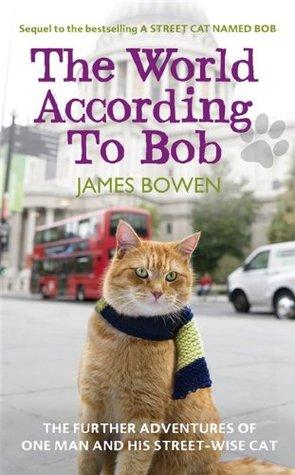 Books Like A Street Cat Named Bob