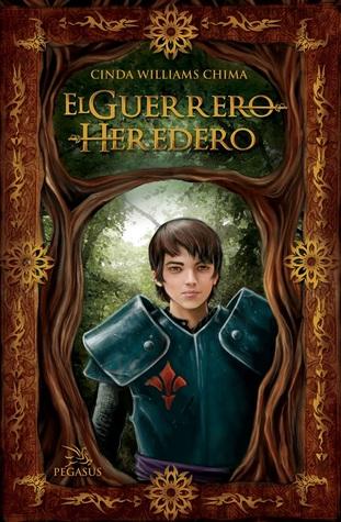 El Guerrero Heredero
