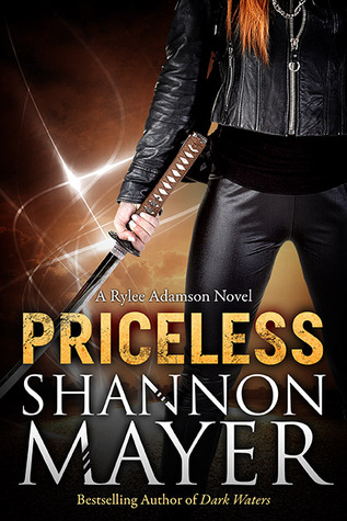 Priceless (A Rylee Adamson Novel, Book 1)