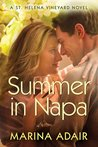 Summer in Napa by Marina Adair
