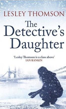 The Detective's Daughter (Detective's Daughter, #1)
