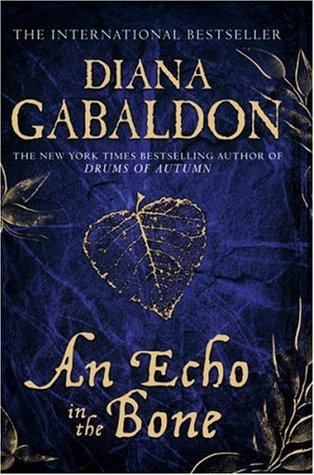 An Echo in the Bone (Outlander, #7)