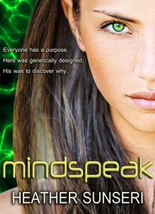 Mindspeak (Mindspeak, #1)