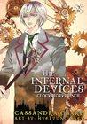 Clockwork Prince (The Infernal Devices: Manga, #2)