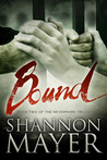 Bound (The Nevermore Trilogy, #2)