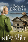 Taken for English (Valley of Choice #3)