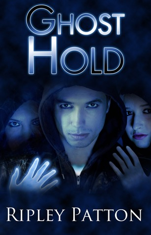 Ghost Hold (The PSS Chronicles, #2)